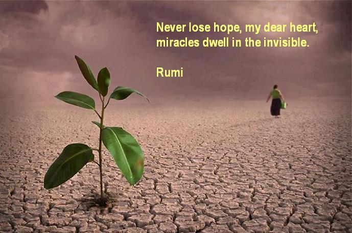 never-lose-hope-rumi