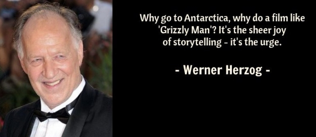 Herzog quote