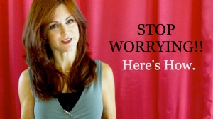 Stop Worrying image