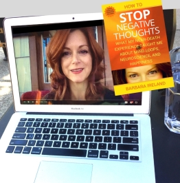 stop neg thoughts course